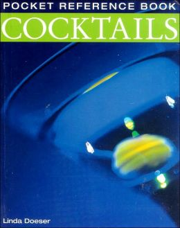 Cocktails: Pocket Reference Book