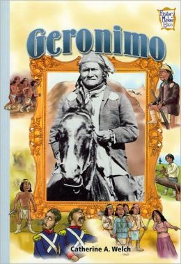 Geronimo (History Maker Bios Series)
