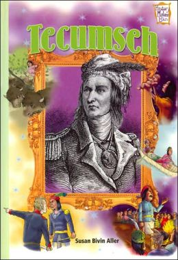 Tecumseh (History Maker Bios Series)