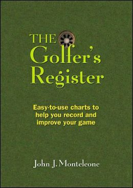 The Golfer's Register