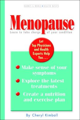 Barnes & Noble Health Basics Menopause