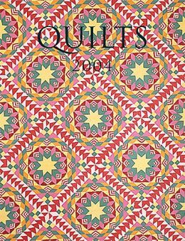 2004 Quilts Weekly Engagement Calendar