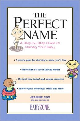 The Perfect Name: A Step-by-Step Guide to Naming Your Baby