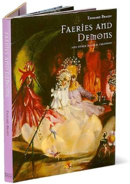 Faeries and Demons