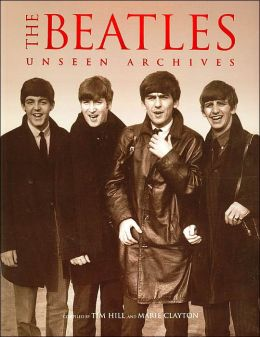Beatles Unseen Archives