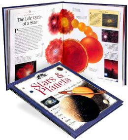 Stars and Planets (Discoveries Series)