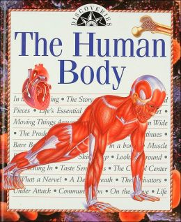 The Human Body (Discoveries Series)