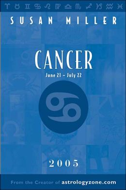 Year Ahead 2005: Cancer