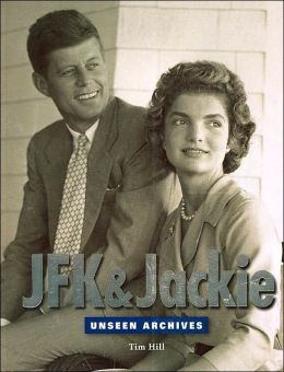 JFK & Jackie: Unseen Archives