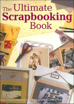 The Ultimate Scrapbooking Book