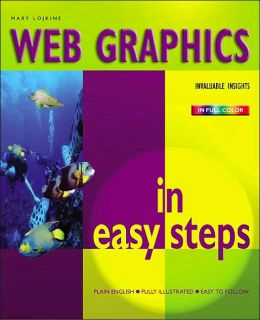 Web Graphics in Easy Steps