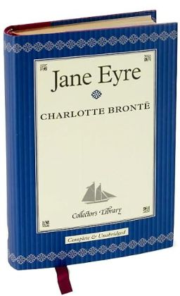 Jane Eyre (Collector's Library Series)