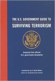 The U.S. Government Guide to Surviving Terrorism