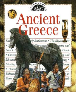 Ancient Greece (Discoveries Series)