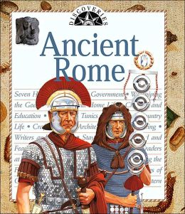 Ancient Rome (Discoveries Series)