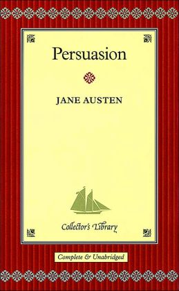 Persuasion (Collector's Library Series)