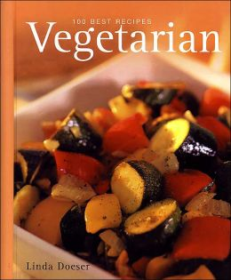 Vegetarian: 100 Best Recipes