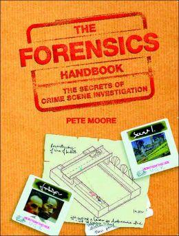 Forensics Handbook