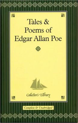 Tales and Poems of Edgar Allan Poe (Collector's Library)