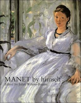 Manet by Himself