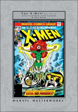 The Uncanny X-Men Marvel Masterworks, Volume 2