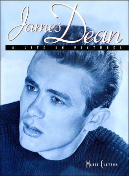 James Dean (A Life in Pictures Series)