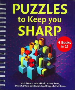 Puzzles to Keep You Sharp
