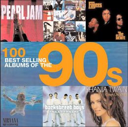 100 Best Selling Albums of the 90's