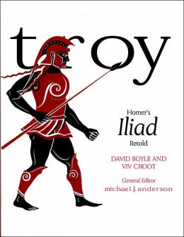 troy the movie v the iliad Introduction homer's (500 bc) historical epic iliad is known around the world as earliest form of literature that deals with innately sever issues on human co.
