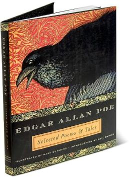 Edgar Allan Poe; Selected Poems and Tales/Deluxe
