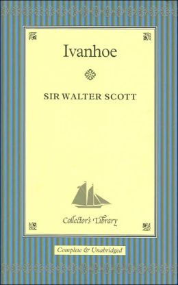 Ivanhoe (Collector's Library)