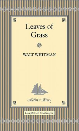 Leaves of Grass (Collector's Library)