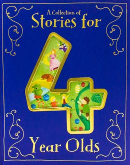 A Treasury for Four Year Olds (Children's Treasuries)