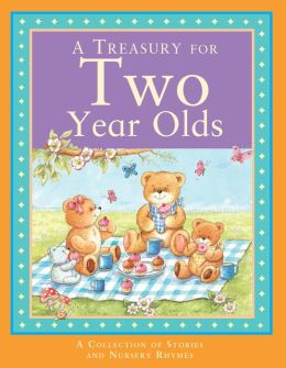 A Treasury for Two Year Olds (Children's Treasuries)
