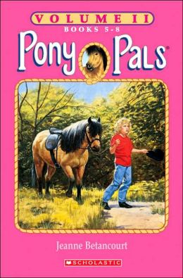 Pony Pals, Volume 2