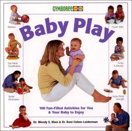 Gymboree Diaper Bag Companion: Baby Play