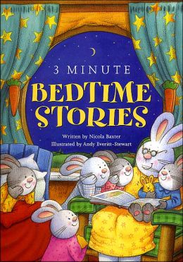 3 Minute Bedtime Stories