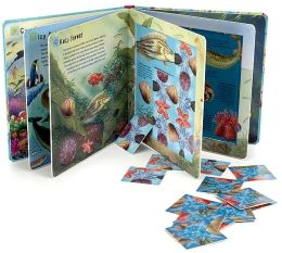 Oceans: Picture Puzzlers
