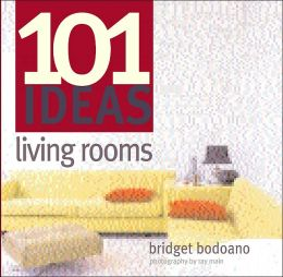 101 Ideas: Living Rooms