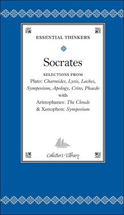 Essential Thinkers: Socrates