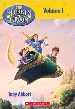 The Secrets of Droon, Volume 1