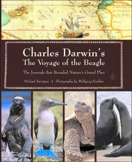 The Voyage of the Beagle: Select Writings of Charles Darwin