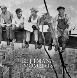 Bettmann Moments