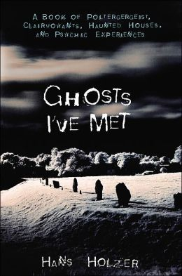 Ghosts I've Met
