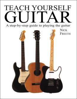 Teach Yourself Guitar