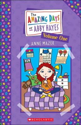 The Amazing Days of Abby Hayes, Volume 1