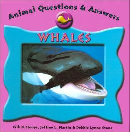 Animal Questions and Answers: Whales
