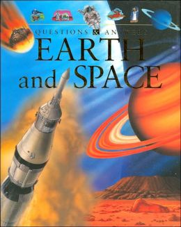 Earth & Space (Questions & Answers)