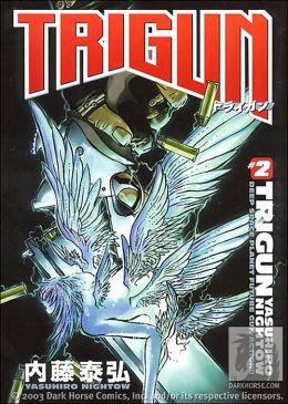 Trigun, Volume 2
