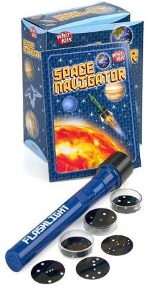 Whiz Kits: Space Navigator